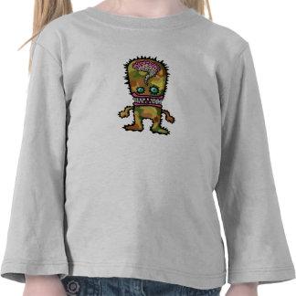 monster5 tshirts