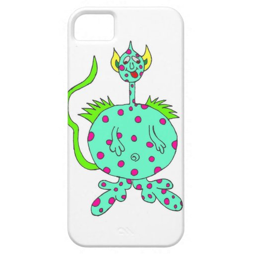 monster 2 iPhone 5 covers