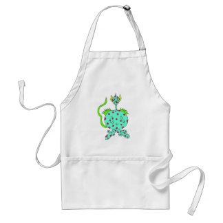 monster 2 standard apron
