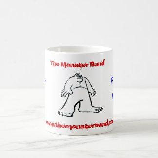 Monster Band Mug