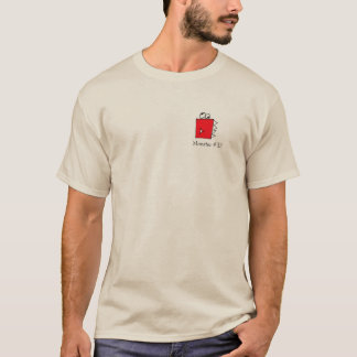 Monster Box Ltd company T T-Shirt