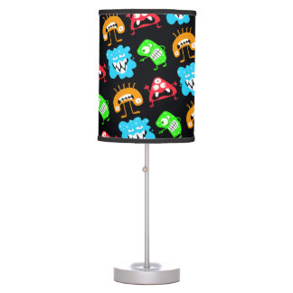 Monster Buddies Lamp