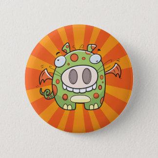 Monster Button
