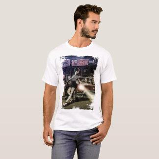Monster Cadilla color T-Shirt