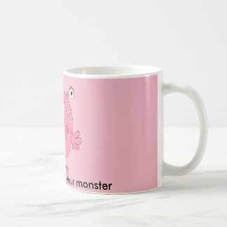 Monster Coffee Coffee Mug