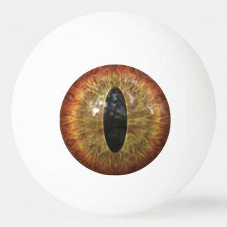 Monster Eye Ping Pong Ball