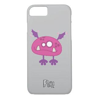 """Monster """"Flip"""" Cellphone Case"""