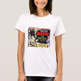 Monster from Green Hell T-Shirt