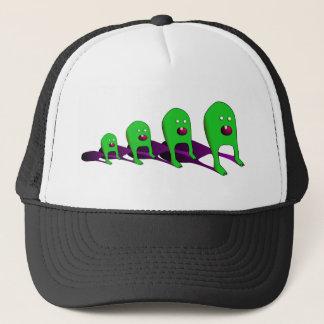 monster hat
