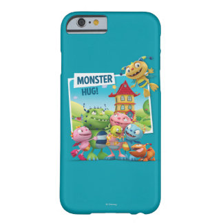Monster Hug! Barely There iPhone 6 Case