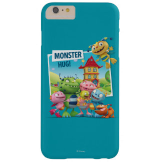 Monster Hug! Barely There iPhone 6 Plus Case