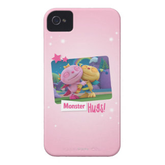 Monster Hugs! iPhone 4 Cover