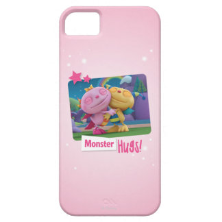 Monster Hugs! iPhone 5 Cover