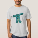 Monster Inc. Sulley scary Disney T Shirt