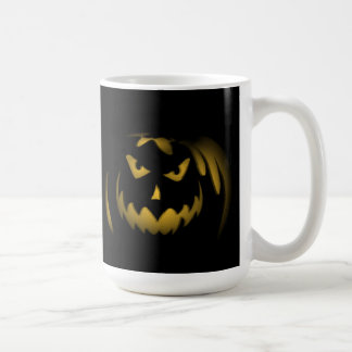 Monster Jack Halloween Mug