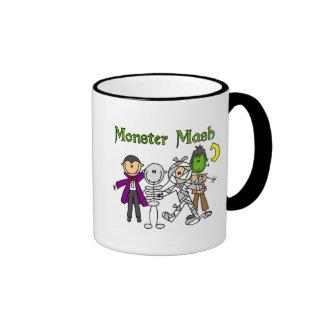 Monster Mash T-shirts and Gifts Coffee Mug