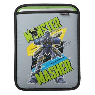 Monster Masher iPad Sleeve