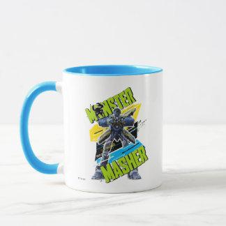 Monster Masher Mug
