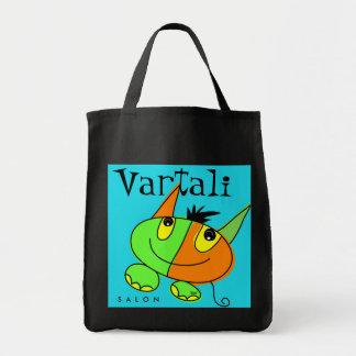 Monster Pet Carnival Vartali Bag