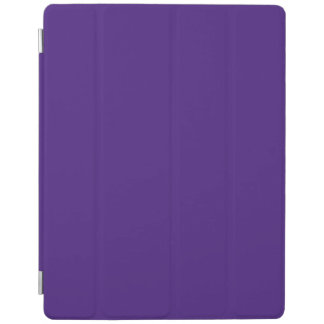 Monster Purple iPad Cover