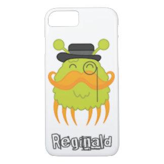 "Monster ""Reginald"" Cellphone Case"