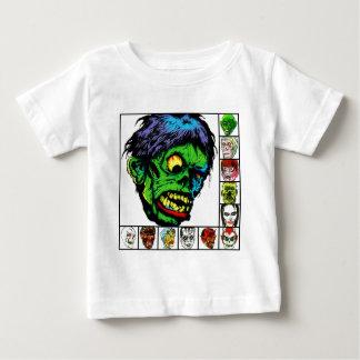 Monster Retro monsters Baby T-Shirt