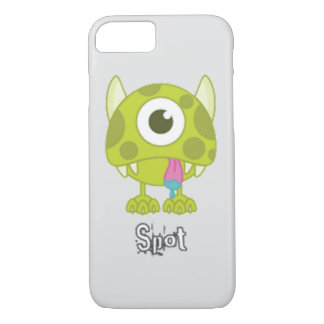 "Monster ""Spot"" Cellphone Case"