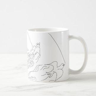 Monster Surf Mug
