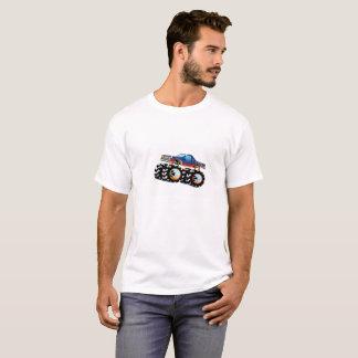 Monster Truck Tshirt for Men