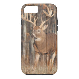 Monster Whitetail Deer, Buck iPhone 7 Case