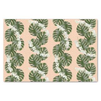 Monstera Palm Tissue Paper HALPIN CREATIVE
