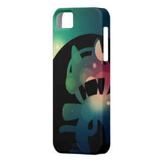 Monstercat Case For The iPhone 5