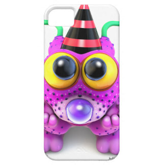 Monsterlings - Poof Gots Nones Case For The iPhone 5