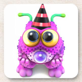 Monsterlings - Poof Gots Nones Coaster
