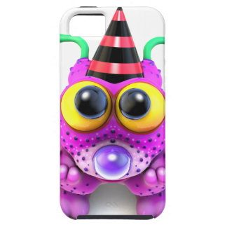 Monsterlings - Poof Gots Nones iPhone 5 Cases