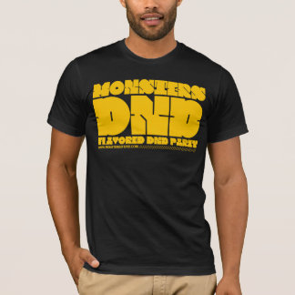 Monsters DNB T-Shirt