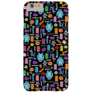 Monsters, Inc. | Character Pattern Barely There iPhone 6 Plus Case