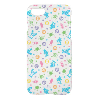 Monsters, Inc. | Character Pattern Mania iPhone 8/7 Case