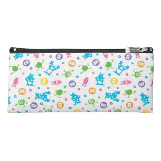 Monsters, Inc. | Character Pattern Mania Pencil Case