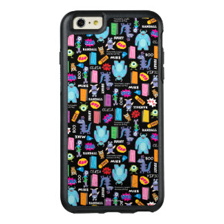 Monsters, Inc. | Character Pattern OtterBox iPhone 6/6s Plus Case