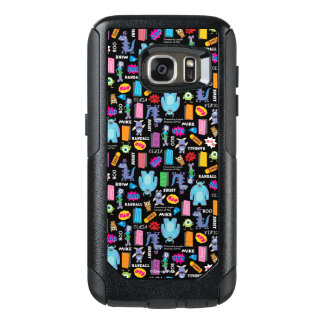 Monsters, Inc. | Character Pattern OtterBox Samsung Galaxy S7 Case