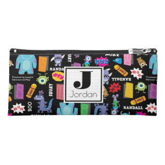 Monsters, Inc. | Character Pattern Pencil Case