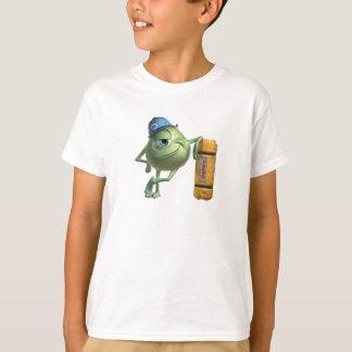 Monsters, Inc.'s Mike Disney T-Shirt