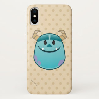 Monsters, Inc. | Sulley Emoji Case-Mate iPhone Case