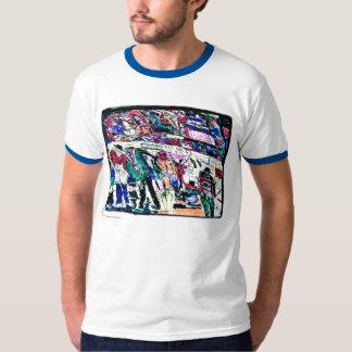 monsters stock market T-Shirt