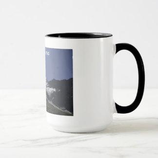 Mont-Blanc Mug