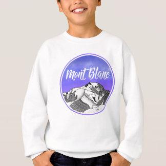 Mont Blanc Sweatshirt