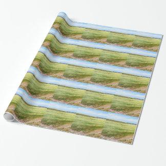 Mont Saint-Michel 4 Wrapping Paper