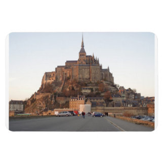 Mont Saint-Michel, France Magnet
