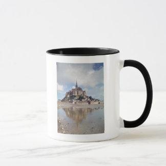 Mont Saint-Michel Mug